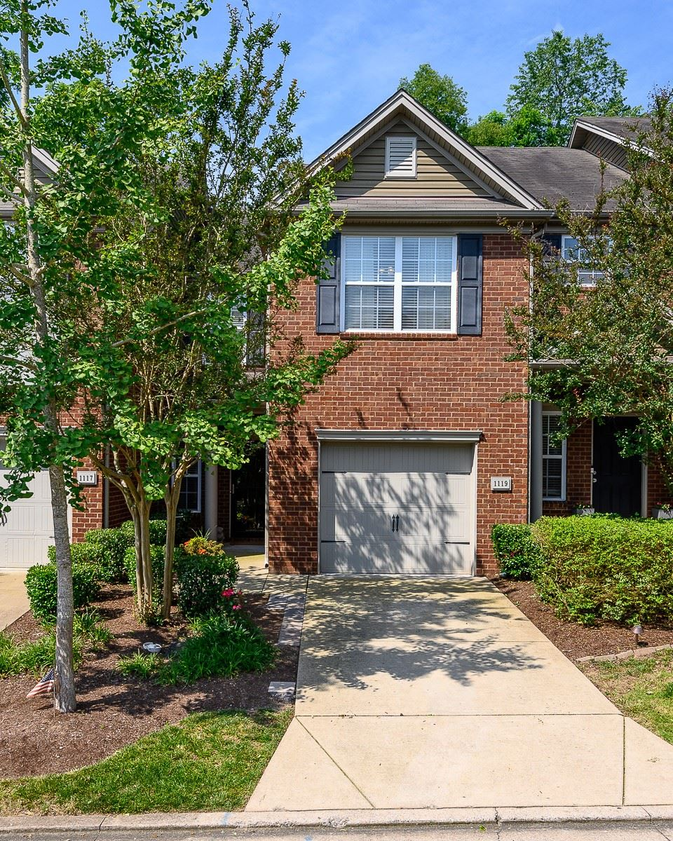 Photo of 1119 Thorncrest Rd, Nashville, TN 37211 (MLS # 2156723)