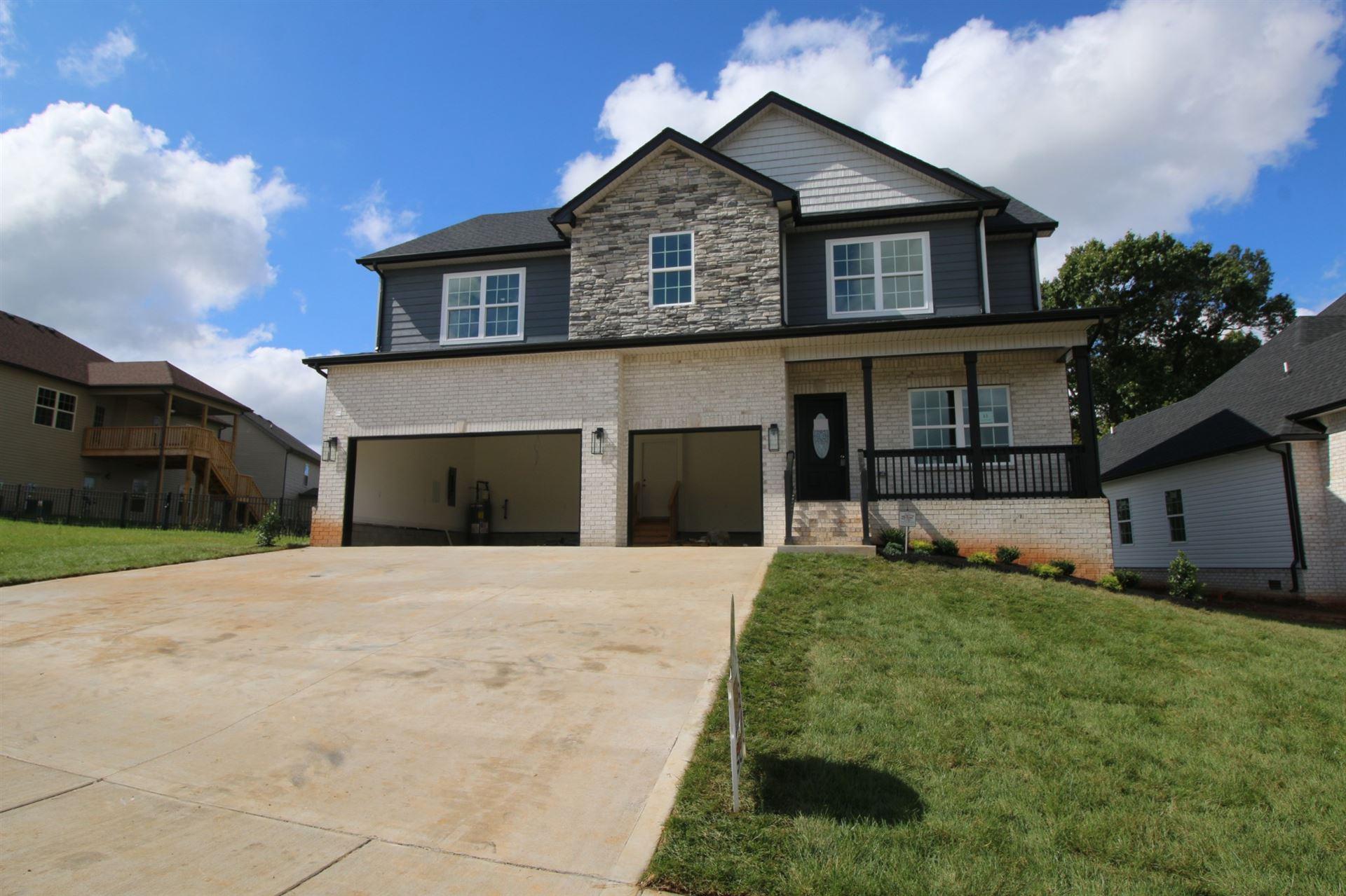 11 Charleston Oaks Reserves, Clarksville, TN 37042 - MLS#: 2240723