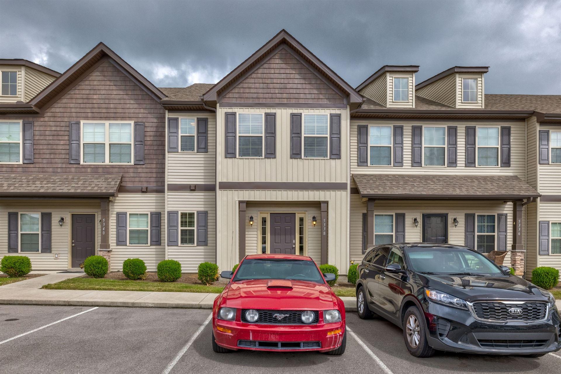 5338 Tony Lama Ln, Murfreesboro, TN 37128 - MLS#: 2291723