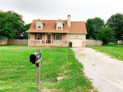 Photo of 715 Gardendale Ln, Clarksville, TN 37040 (MLS # 2277724)