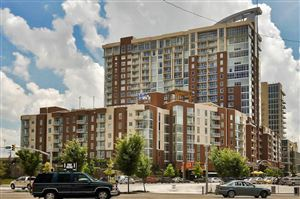 Photo of 600 12Th Ave S Apt 439 #439, Nashville, TN 37203 (MLS # 2050725)