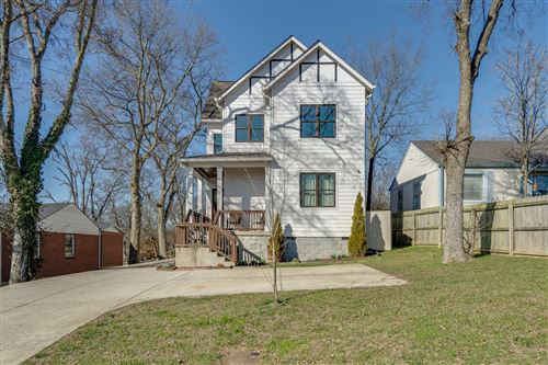 Photo of 925A Elvira Ave, Nashville, TN 37216 (MLS # 2233725)