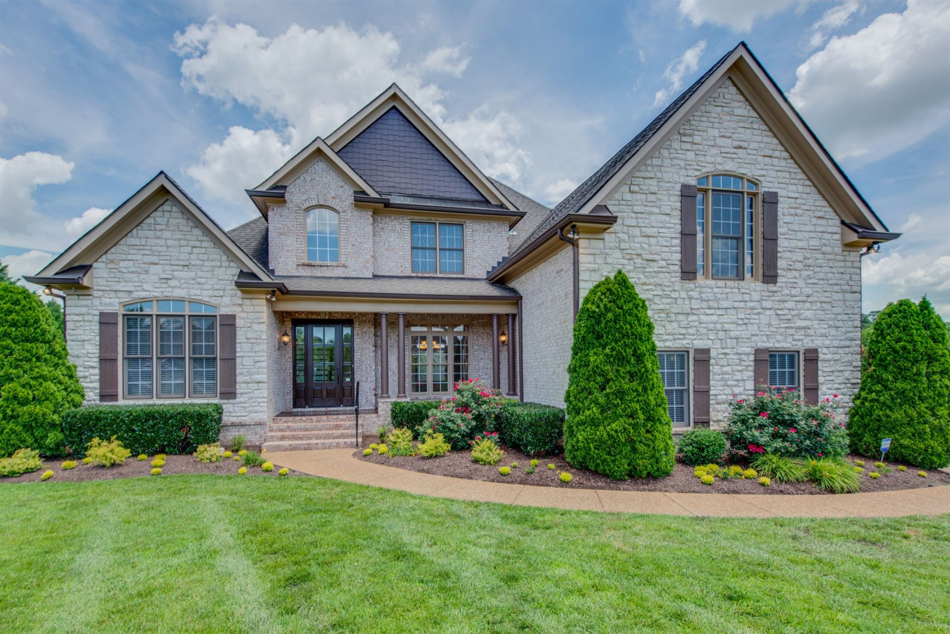 Photo of 1604 Kendale Ct, Brentwood, TN 37027 (MLS # 2164725)