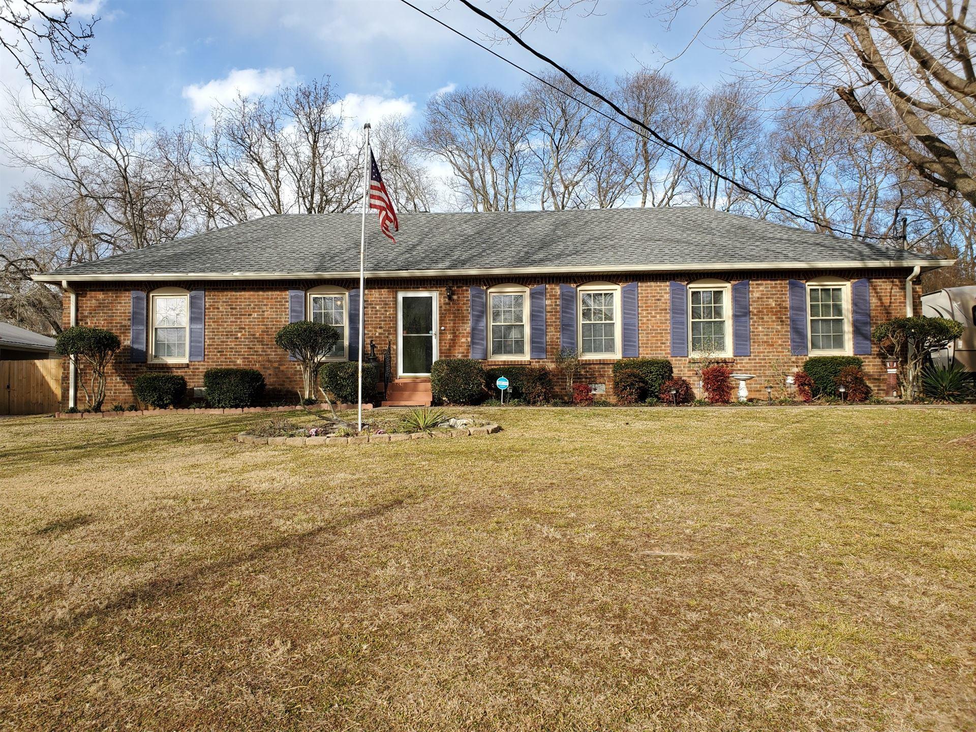 109 Bailey Collins Dr, Smyrna, TN 37167 - MLS#: 2220725