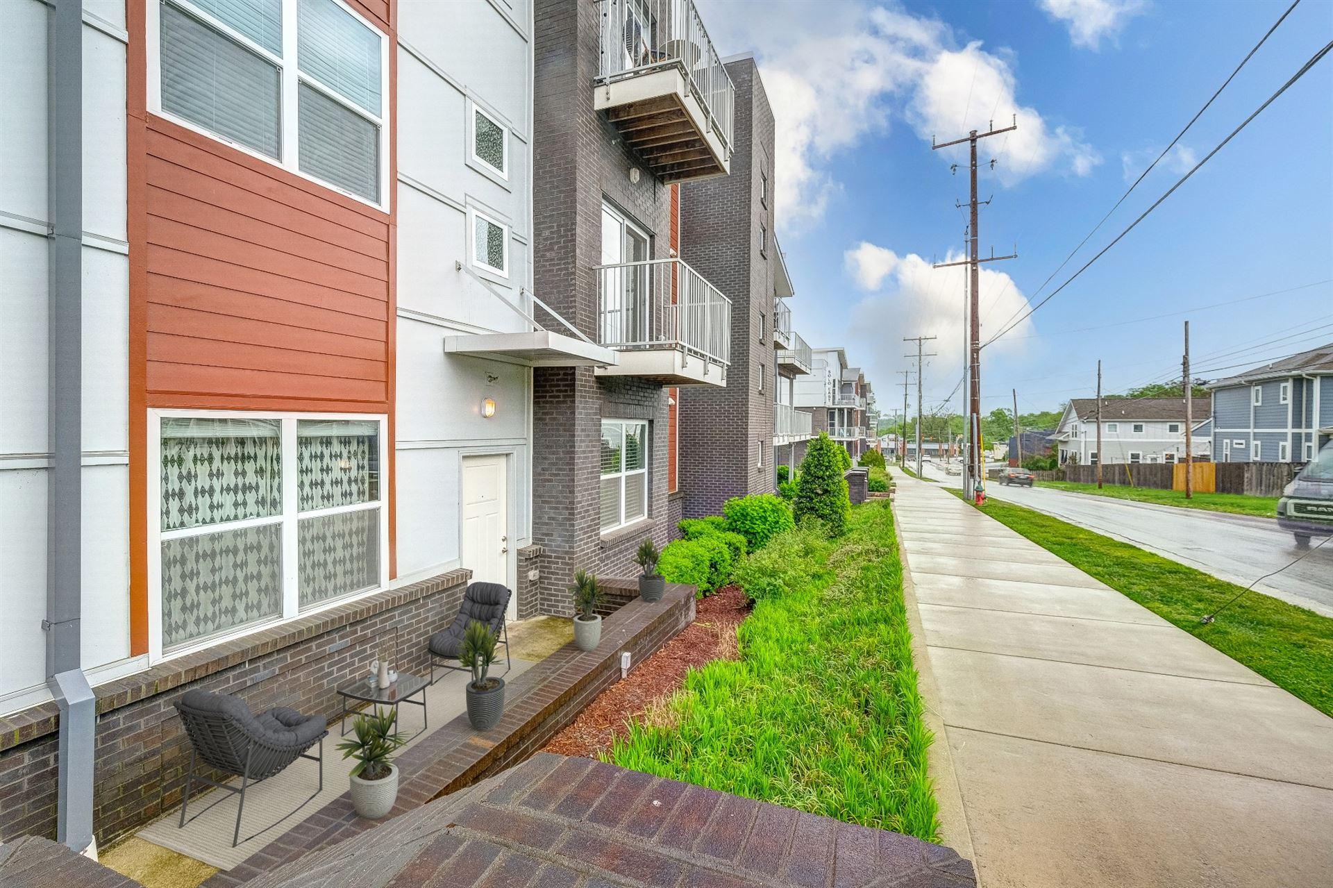 Photo of 1128 Litton Ave #121, Nashville, TN 37216 (MLS # 2249725)