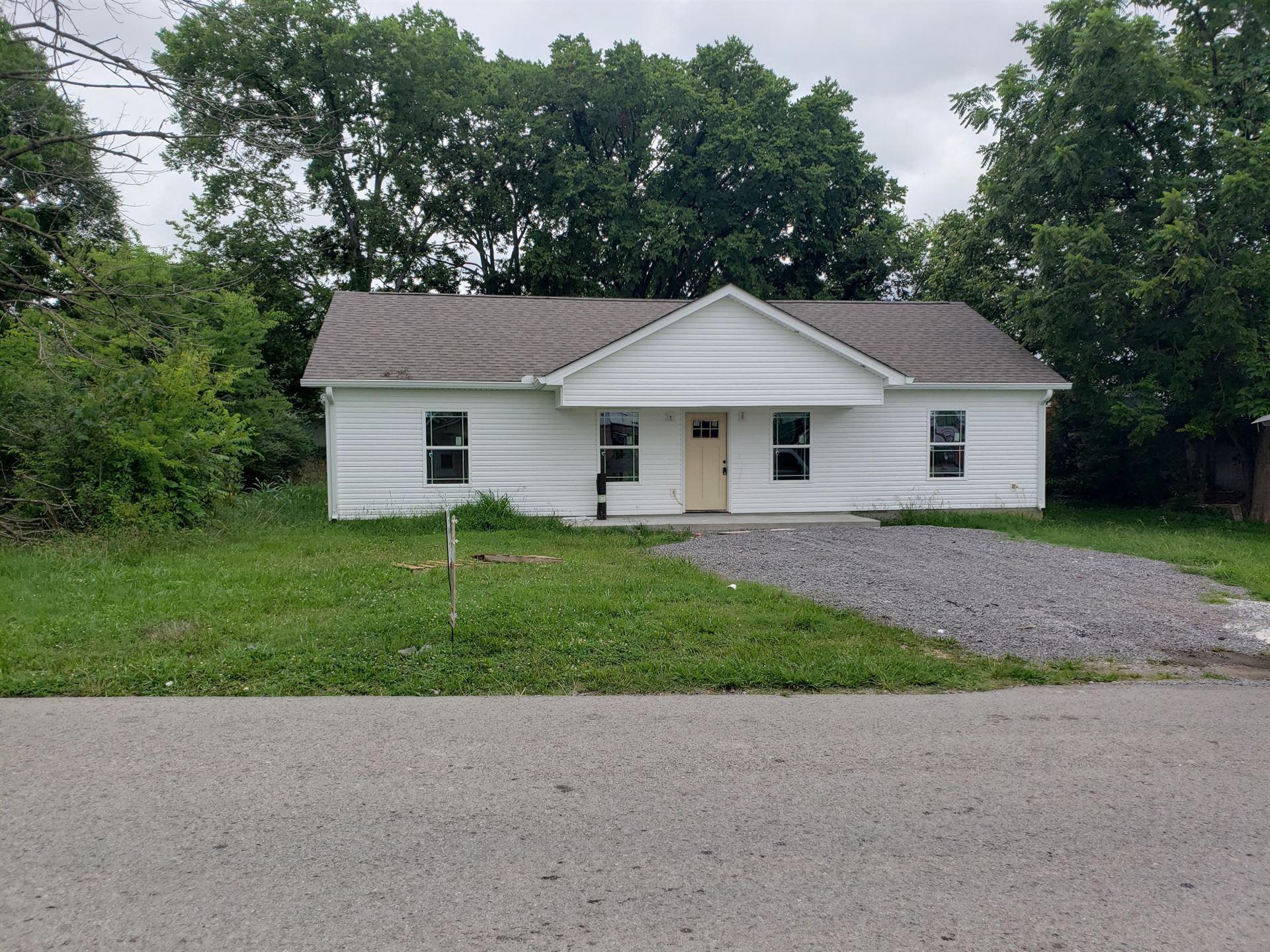 908 Castle St, Shelbyville, TN 37160 - MLS#: 2276725