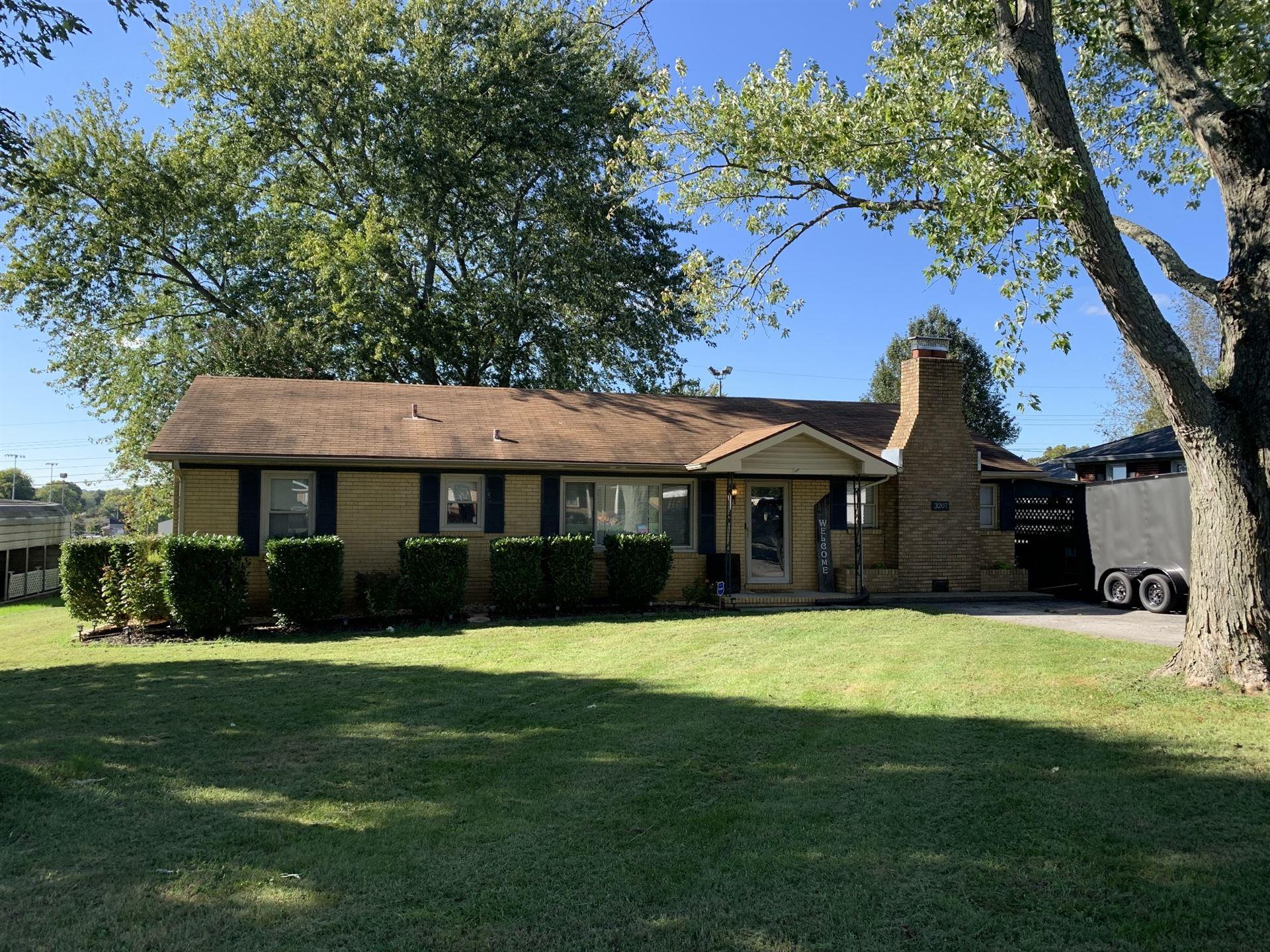 3207 Greenwood Dr, Hopkinsville, KY 42240 - MLS#: 2299725