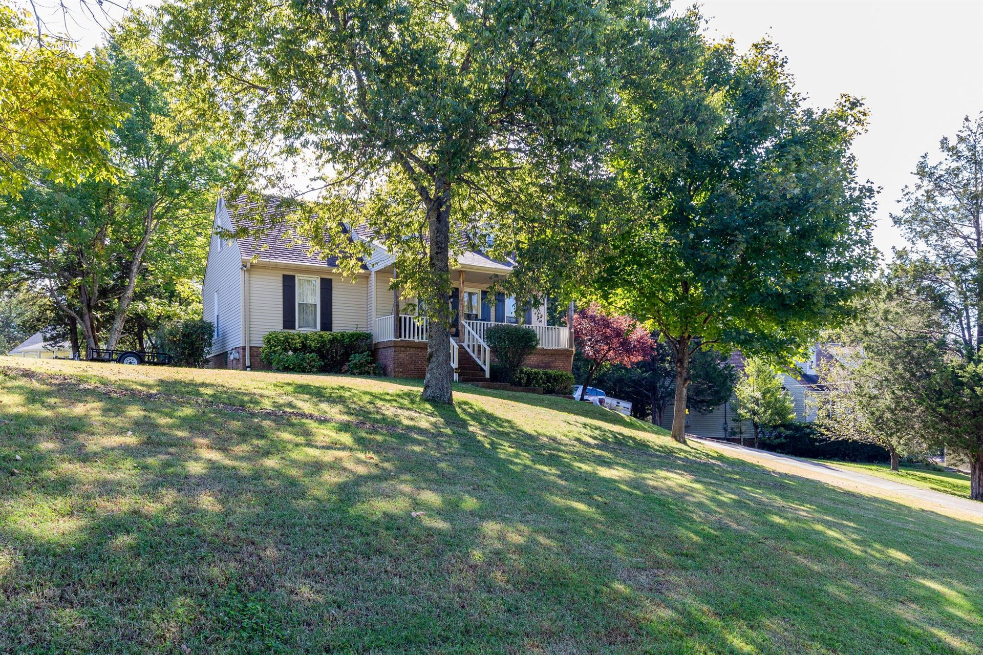 Photo of 1228 Countryside Rd, Nolensville, TN 37135 (MLS # 2301725)