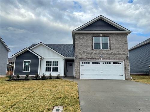 Photo of 178 Cedar Springs, Clarksville, TN 37042 (MLS # 2303726)