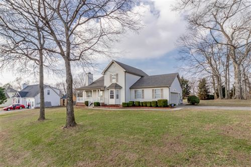 Photo of 3512 Sunbelt Dr, Clarksville, TN 37042 (MLS # 2105727)