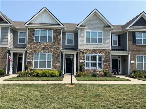 Photo of 342 Manor Row, Pleasant View, TN 37146 (MLS # 2276727)