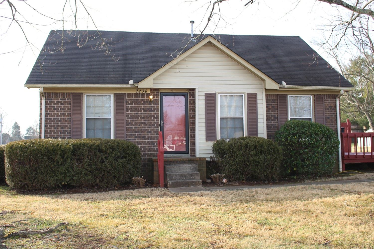 2236 Patriot Dr, Murfreesboro, TN 37130 - MLS#: 2218727