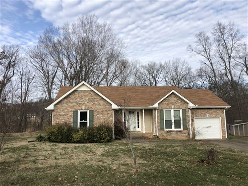 Photo of 1460 McClardy Rd, Clarksville, TN 37042 (MLS # 2114728)