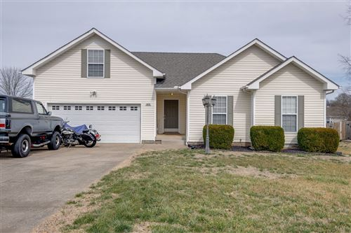 Photo of 4052 New Grange Cir, Clarksville, TN 37040 (MLS # 2233728)