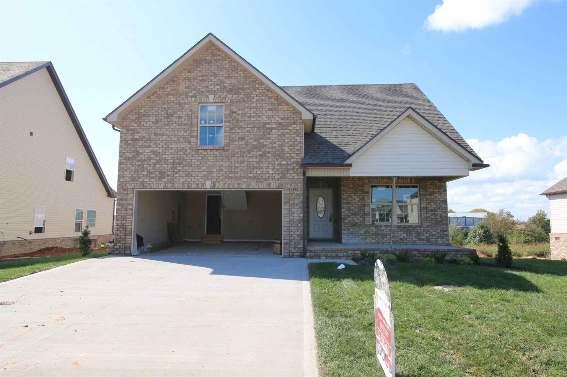 5 Reserve at Hickory Wild, Clarksville, TN 37043 - MLS#: 2178728