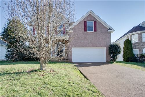 Photo of 3011 Farmville Cir, Spring Hill, TN 37174 (MLS # 2125729)
