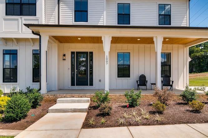 Photo of 1007 Cabell Dr, Franklin, TN 37064 (MLS # 2192729)