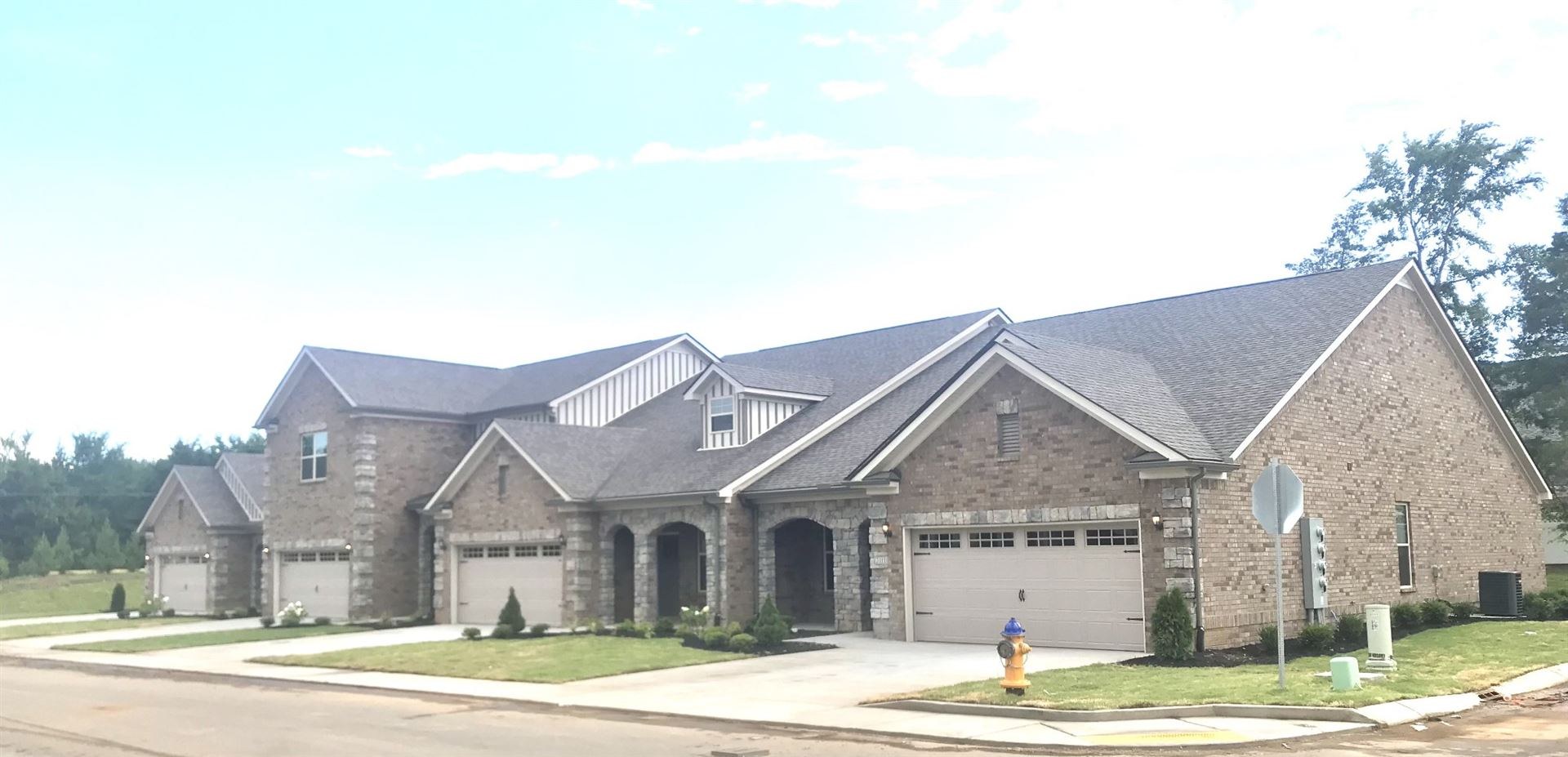 1128 Javelin Lane (Lot 43), Murfreesboro, TN 37130 - MLS#: 2248729