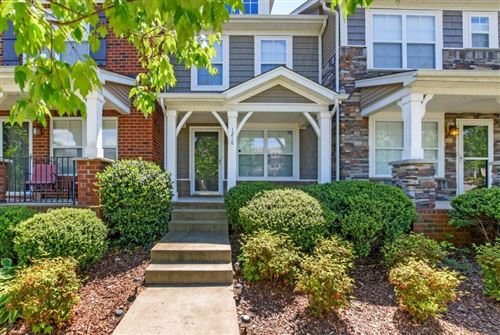 Photo of 1216 Riverbrook Dr, Hermitage, TN 37076 (MLS # 2115730)