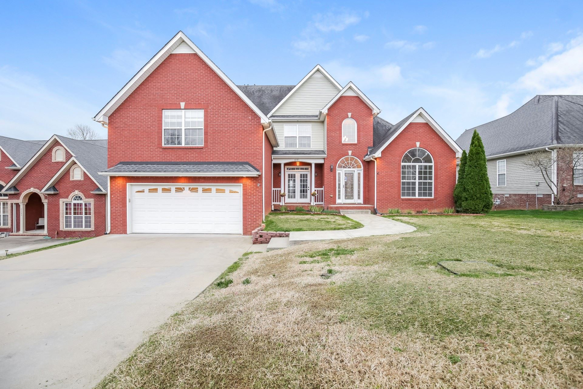 3285 Timberdale Dr, Clarksville, TN 37042 - MLS#: 2239730
