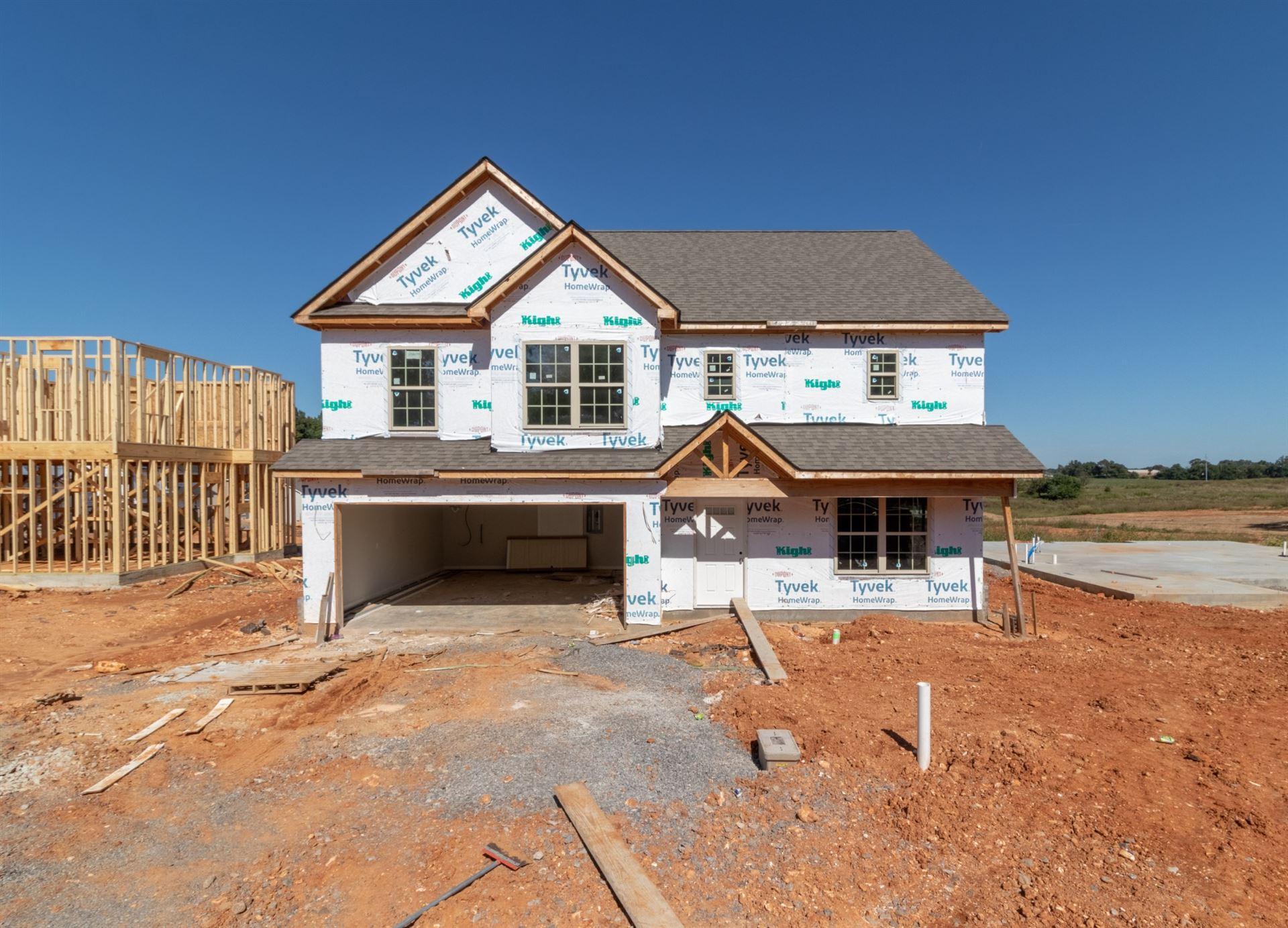 133 Charleston Oaks, Clarksville, TN 37042 - MLS#: 2284730