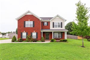 Photo of 3307 Monoco Dr, Spring Hill, TN 37174 (MLS # 2061731)