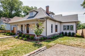 Photo of 1013 Paris, Nashville, TN 37204 (MLS # 2071731)