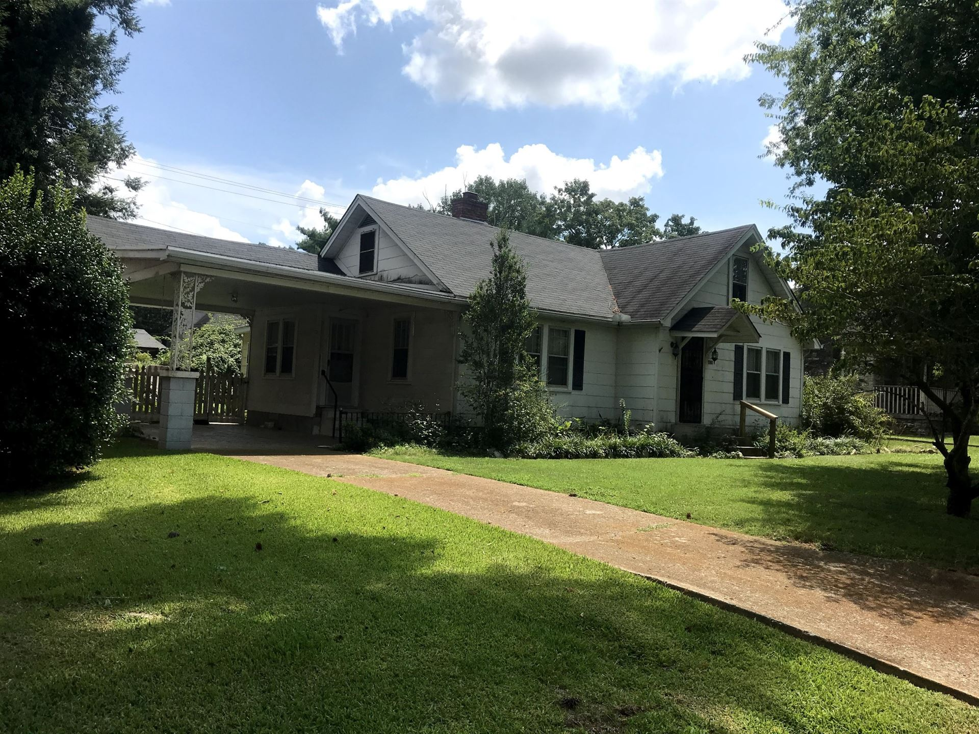 409 3rd Ave, Fayetteville, TN 37334 - MLS#: 2181731