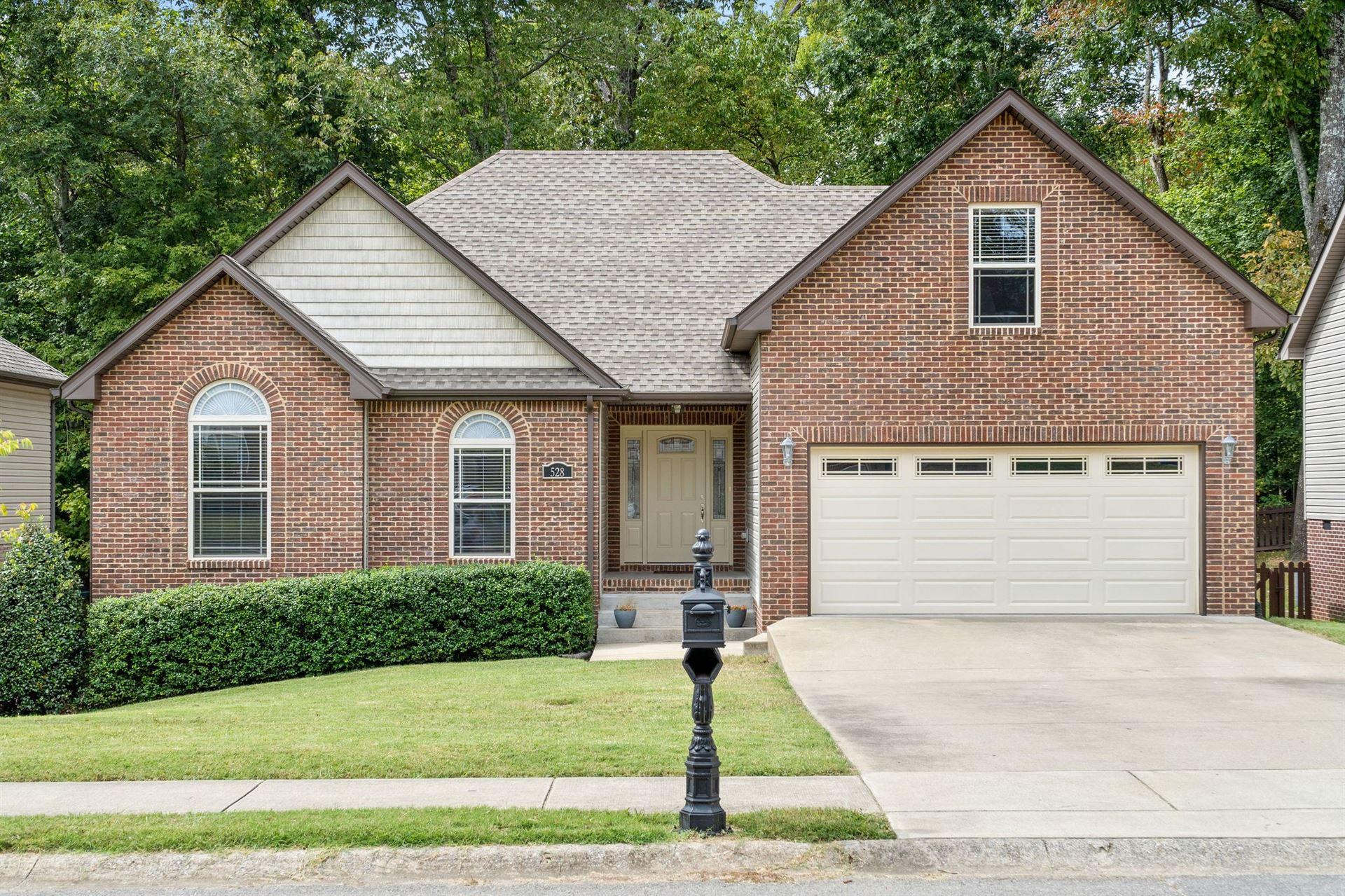 528 Parkvue Village Way, Clarksville, TN 37043 - MLS#: 2190731