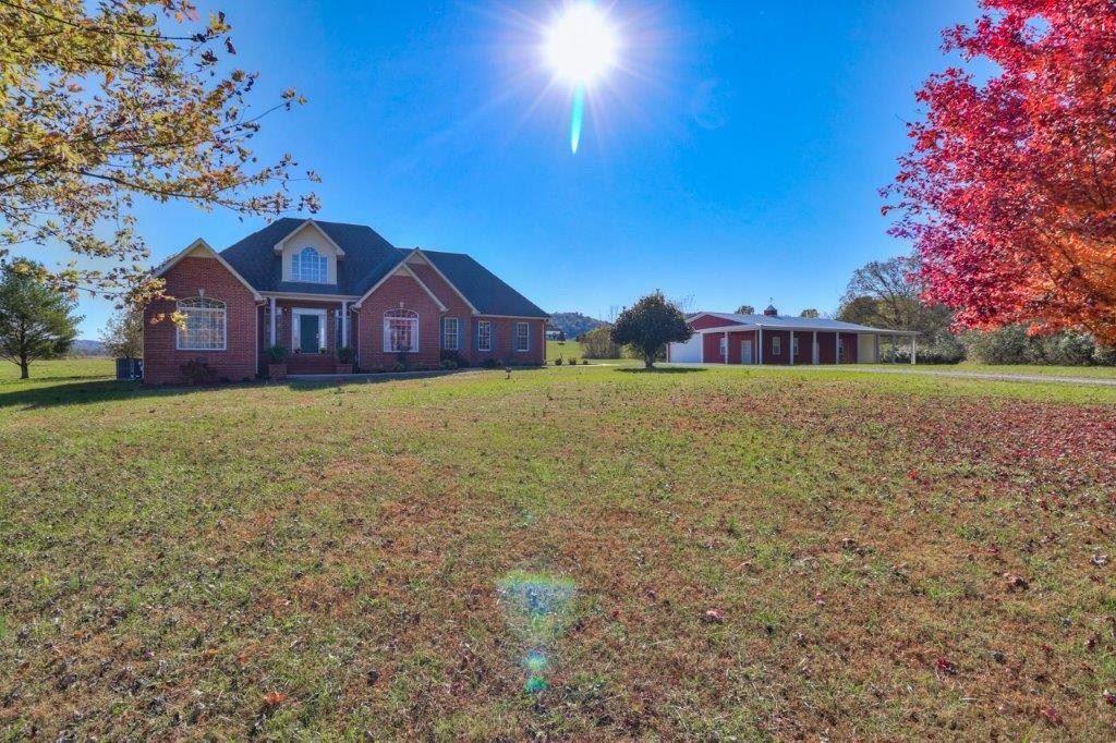 1021 Pickle Road, Shelbyville, TN 37160 - MLS#: 2204731