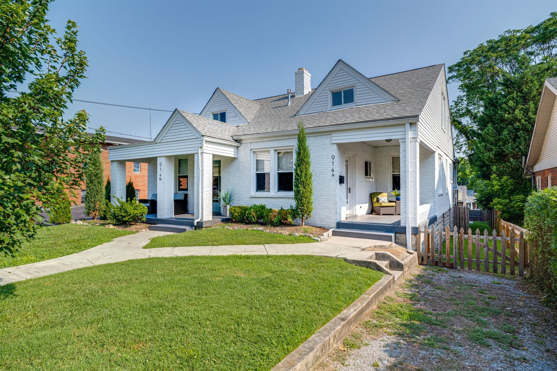 Photo of 914 Caruthers Ave, Nashville, TN 37204 (MLS # 2276731)