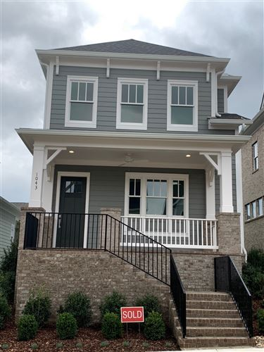 Photo of 1043 Calico Street, WH # 2111, Franklin, TN 37064 (MLS # 2130732)
