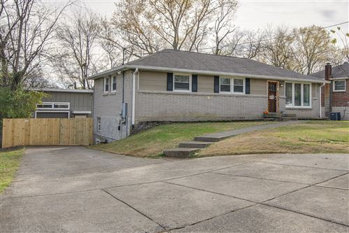 Photo of 1924 Valley Park Dr, Nashville, TN 37216 (MLS # 2209732)