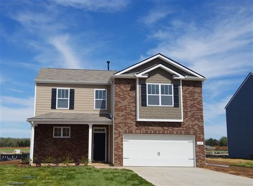 Photo of 7149 Sunny Parks Drive, White House, TN 37188 (MLS # 2221732)