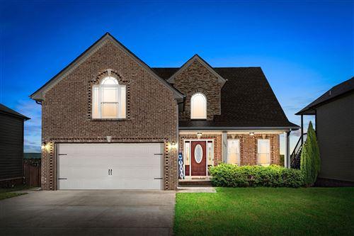 Photo of 1097 Henry Place Blvd, Clarksville, TN 37042 (MLS # 2300732)