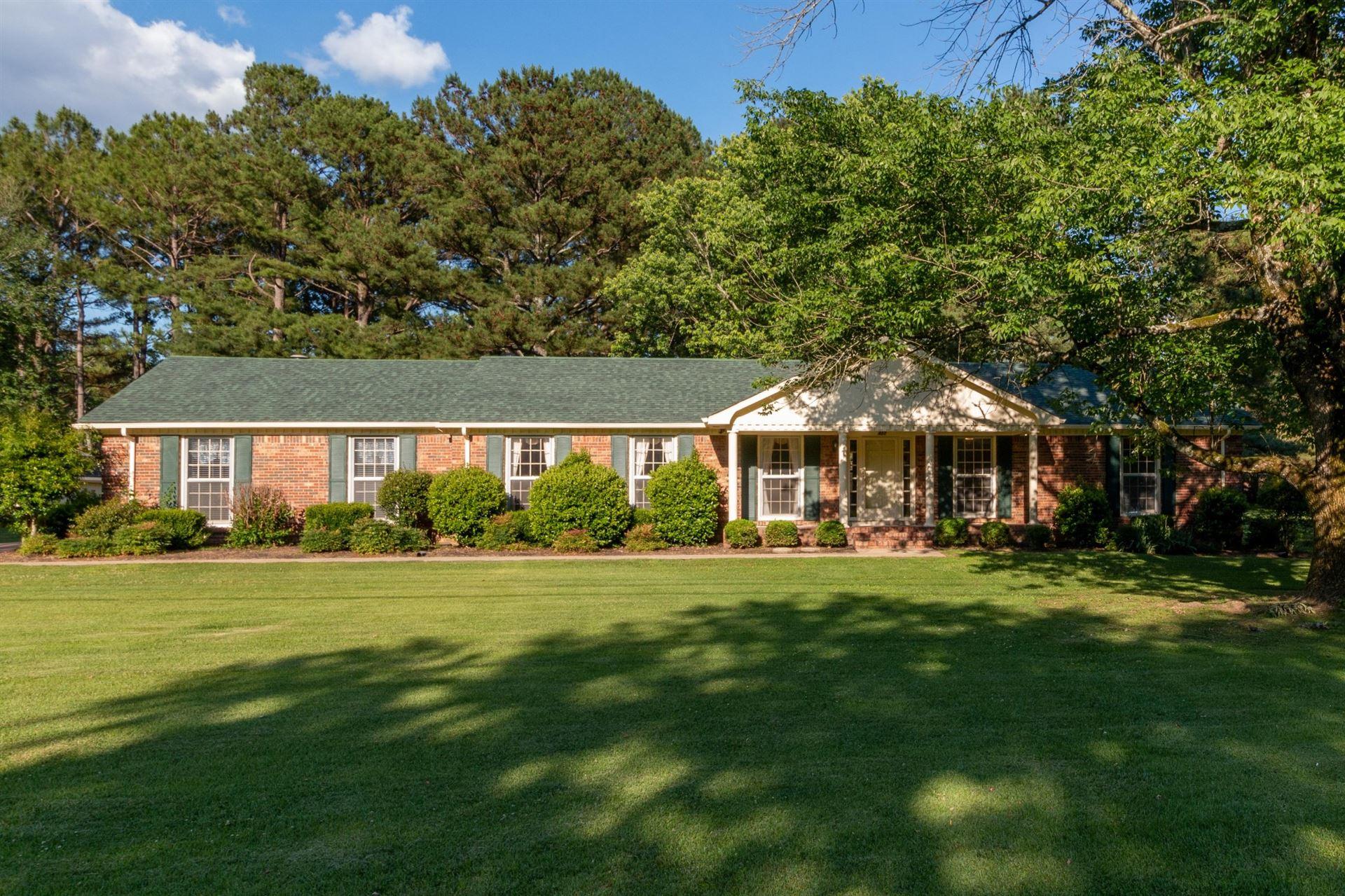 427 Manor Cir, Lewisburg, TN 37091 - MLS#: 2155733