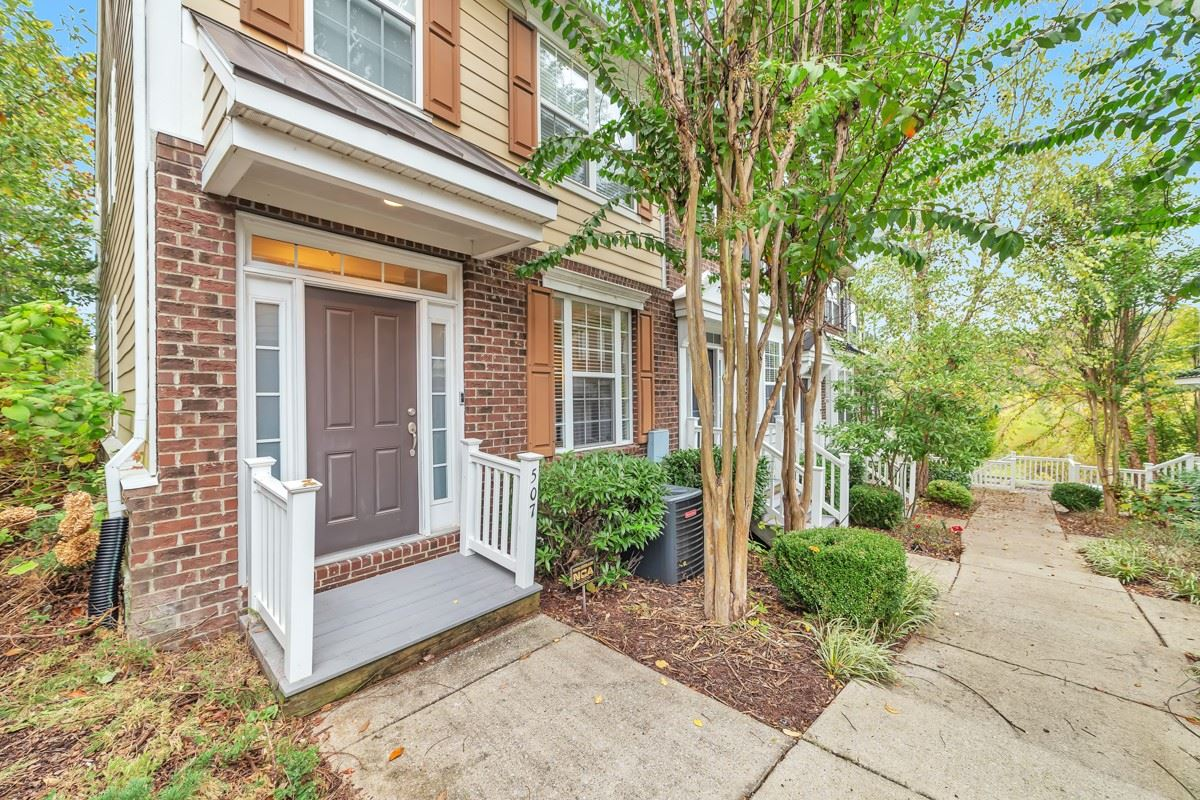 507 Saint Jules Ln, Nashville, TN 37211 - MLS#: 2201733