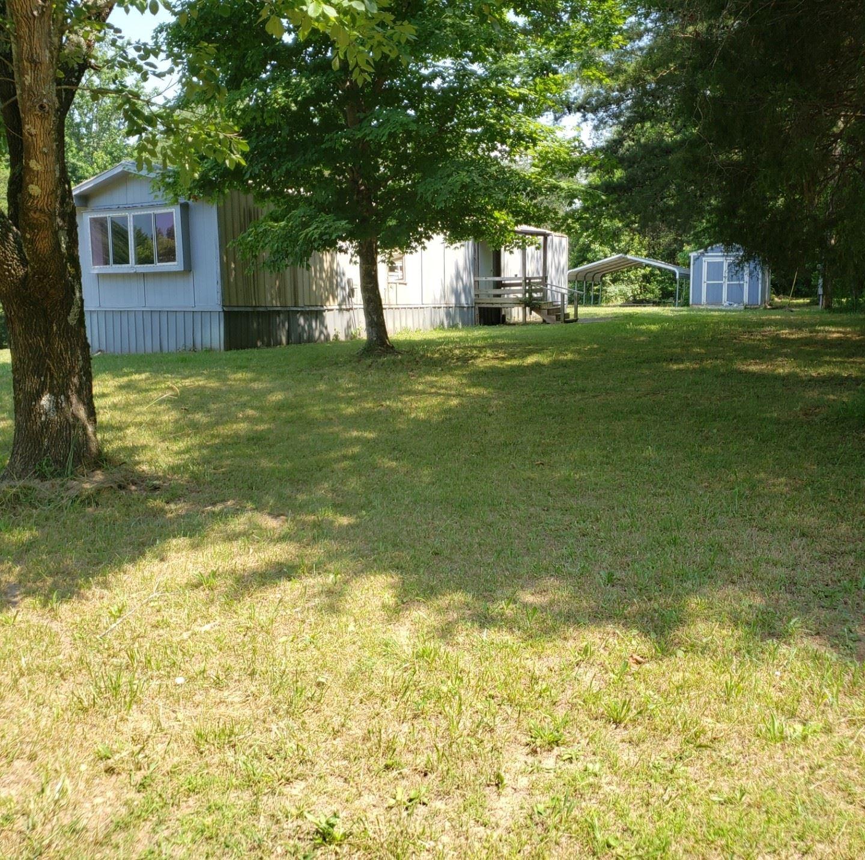 1445 Poplar Ridge Ln, Chapmansboro, TN 37035 - MLS#: 2264733