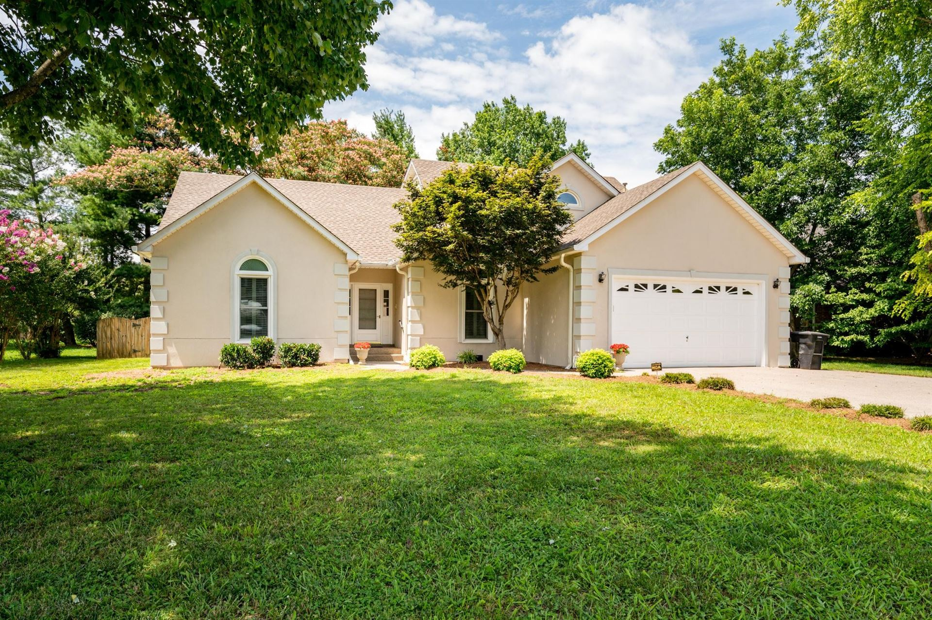 1407 Canterbury Lane, Murfreesboro, TN 37130 - MLS#: 2274733