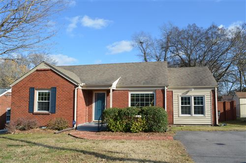 Photo of 1306 Kenmore Ct, Nashville, TN 37216 (MLS # 2209734)