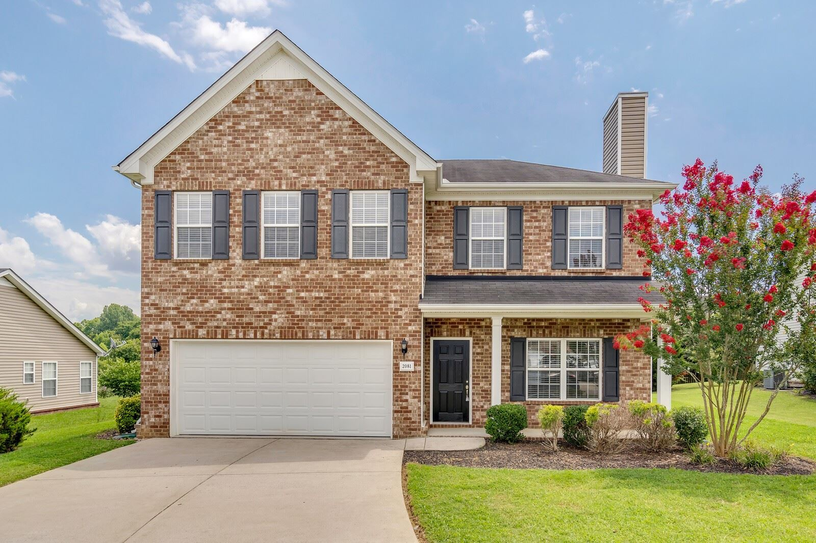 2081 Longhunter Chase Dr, Spring Hill, TN 37174 - MLS#: 2178734