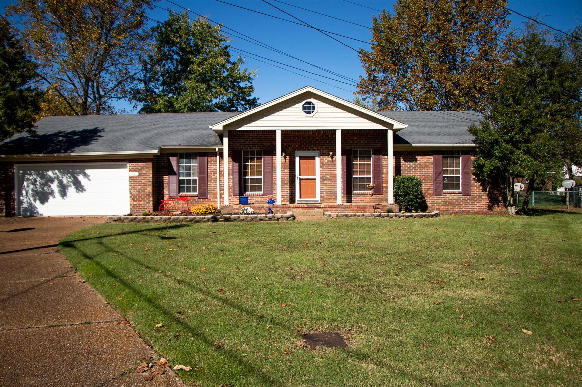 3517 Saxon Mist Ct, Nashville, TN 37217 - MLS#: 2197735