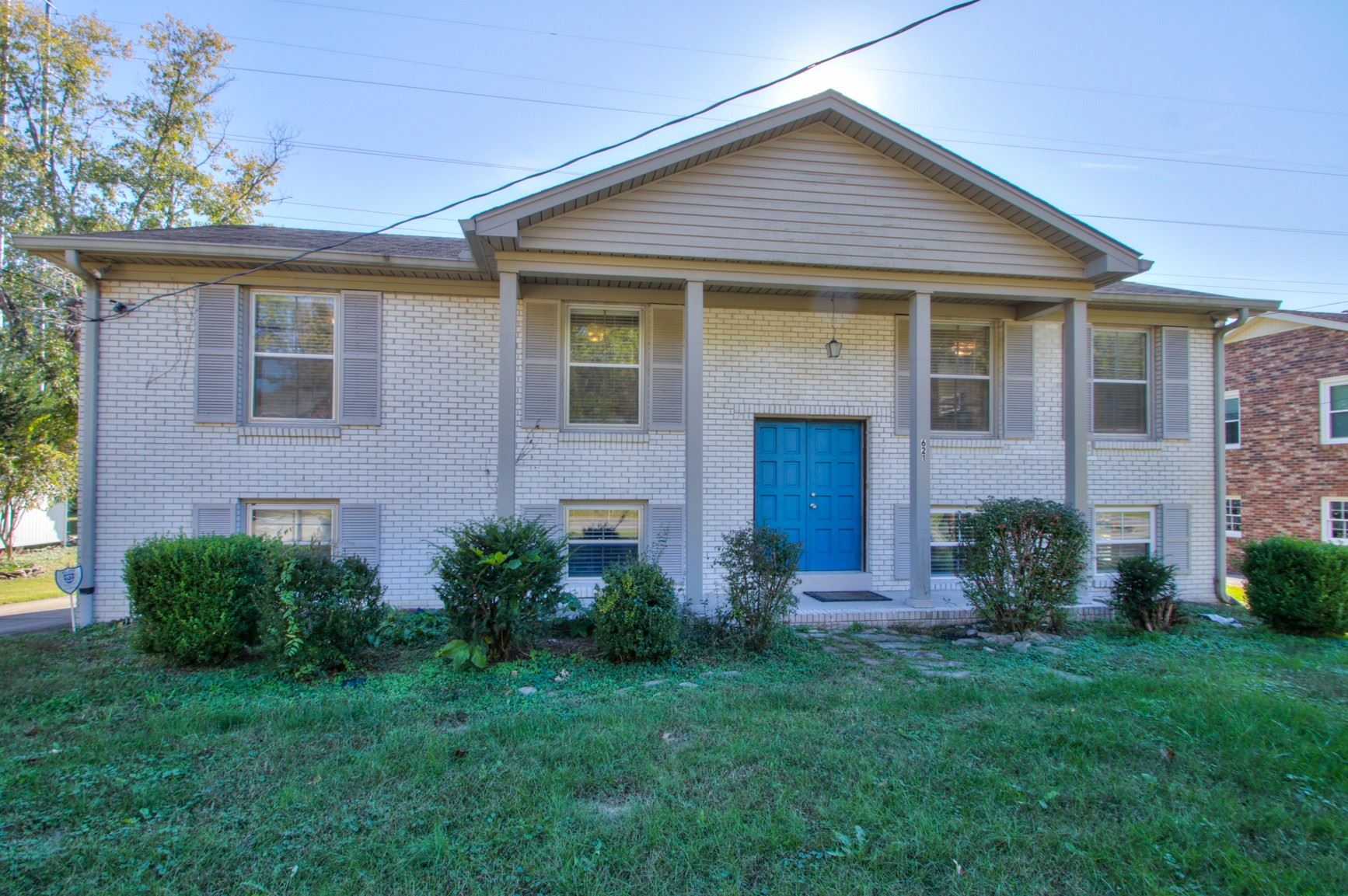 621 Huntington Pkwy, Nashville, TN 37211 - MLS#: 2204735