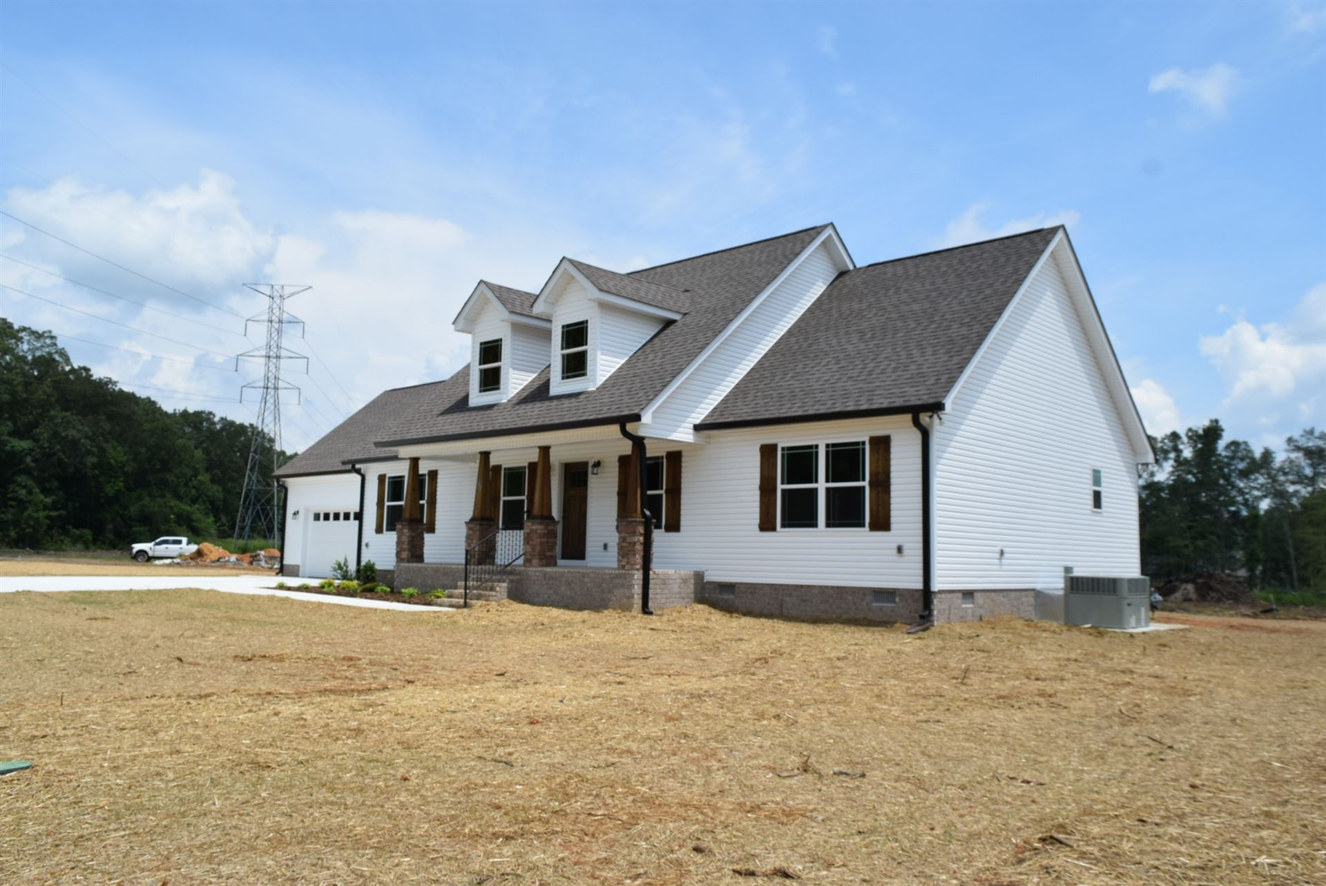 148 Riley Creek Road, Tullahoma, TN 37388 - MLS#: 2213735