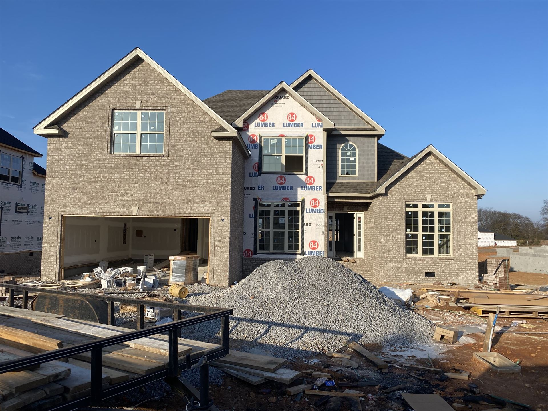 513 Farmington, Clarksville, TN 37043 - MLS#: 2298735