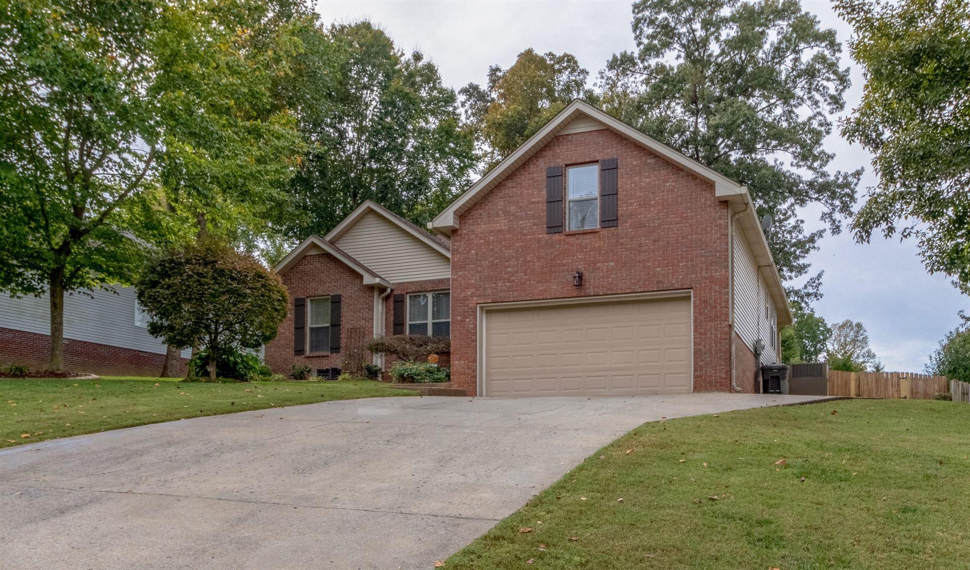 1650 Windriver Rd, Clarksville, TN 37042 - MLS#: 2301735