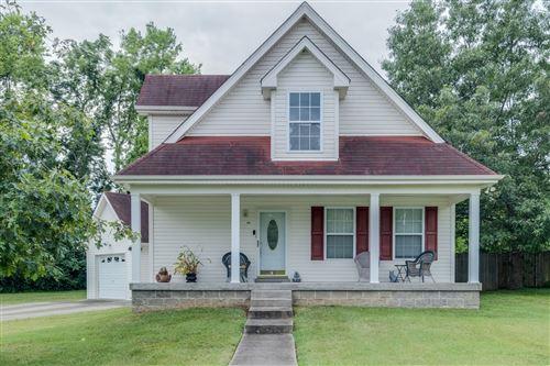 Photo of 905 Weeping Willow Way, Goodlettsville, TN 37072 (MLS # 2175736)