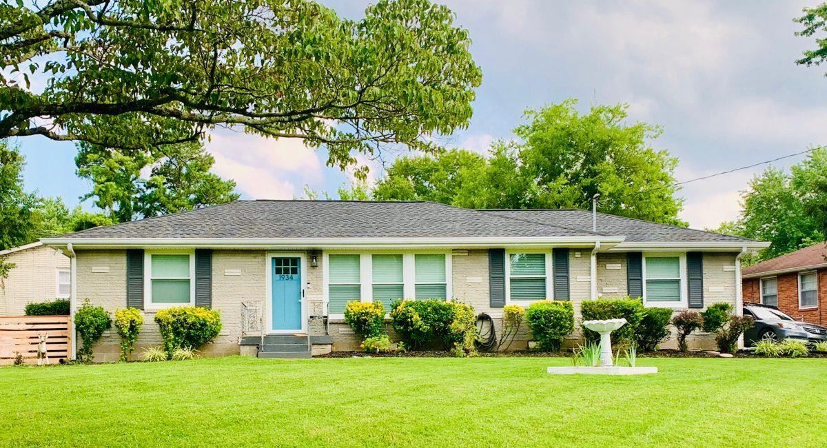 1934 Pinehurst Dr, Nashville, TN 37216 - MLS#: 2180736