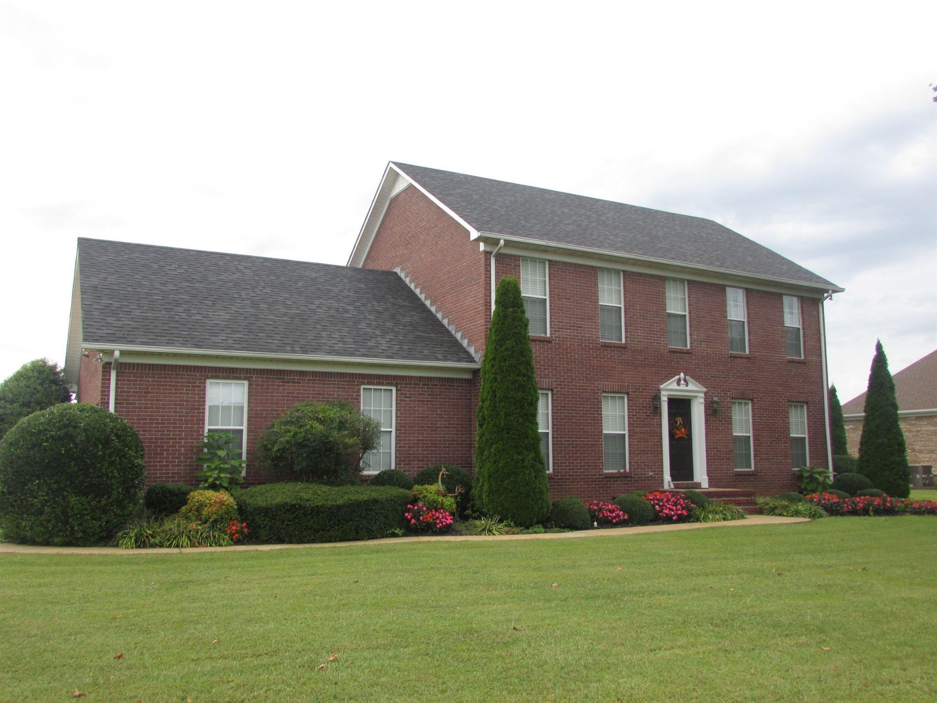 483 Annie Rooney Rd S, Lawrenceburg, TN 38464 - MLS#: 2262736