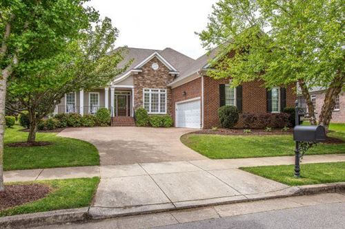Photo of 745 Fountainwood Blvd, Franklin, TN 37064 (MLS # 2082737)
